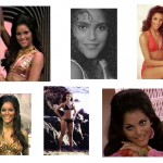 Chick of the Week:Jayne Kennedy