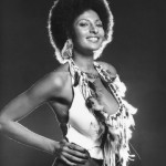 Chick of the Week:Retro Throwback Steeze Pam Grier