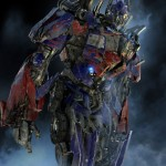Transformers 2 Production Pics