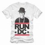 The Obama Run DC T-Shirt
