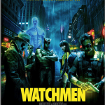 Watchmen Stills and Zack Snyders New Production Website