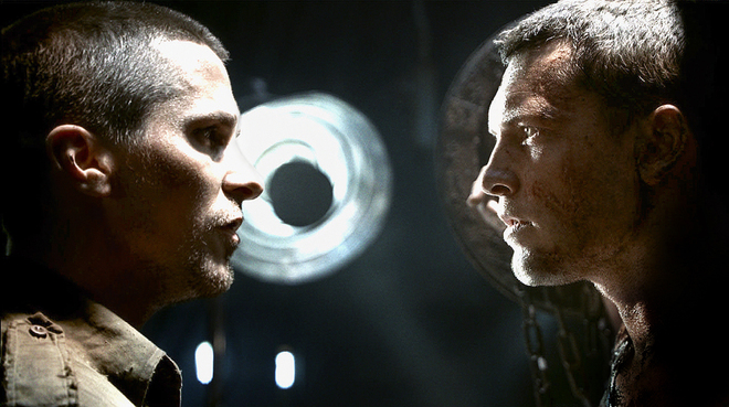 Terminator Salvation Production Photos