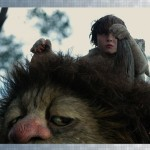 Where The Wild Things Are Pics and Trailer