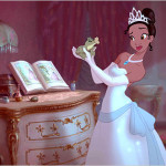 Disney's The Princess and The Frog: It's About Time