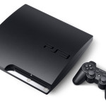 Sony PS3 Generation 2