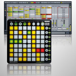 Novation's Launchpad Grid Controller
