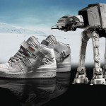 Adidas - Star Wars Collection 2010