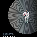 DVD and Film Releases Moon and The Hurt Locker