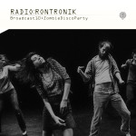 Radio: Rontronik Broadcast 10 Zombie Disco Party