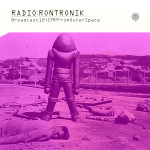 Radio Rontronik Broadcast 12 (EMP From Outer Space) Mix
