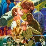 Empire Strikes Back 30th Anniversary Reprint Poster