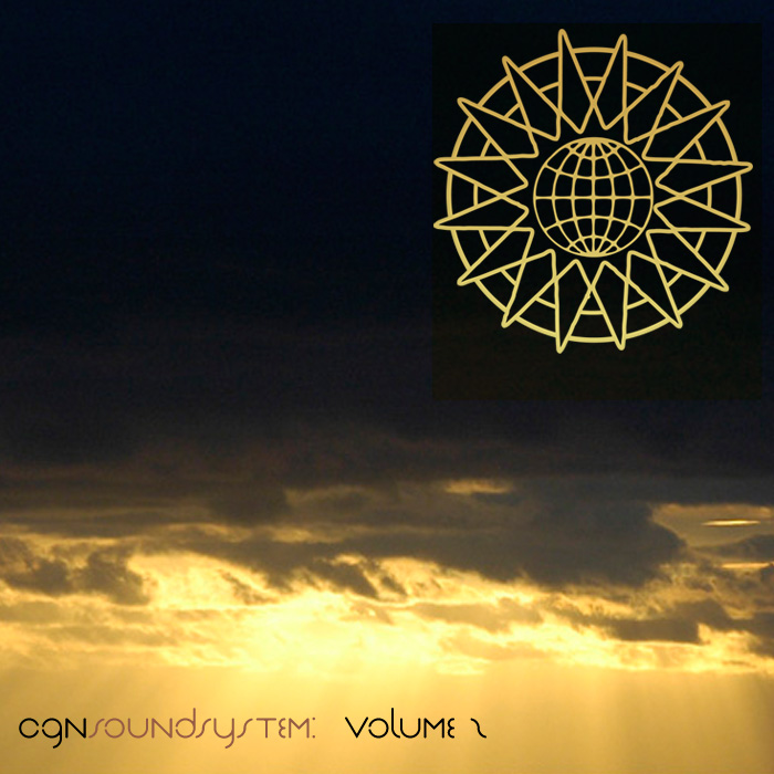 CGN Soundsystem Vol.2