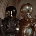 Daft Punk For Star Wars