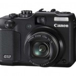 The Canon G12