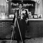 Blac Ops:Civil Rights Photographer Ernest Withers