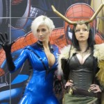 New York Comic Con Gallery By Dooom