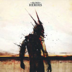 Album Cover Of The Month:  The Blood Of Heroes
