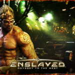 Enslaved and Red Dead Redemption