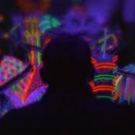 Enter The Void Title Sequence