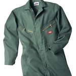 A Short History Of Dickies Workwear