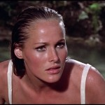 pictures as Ursula Andress