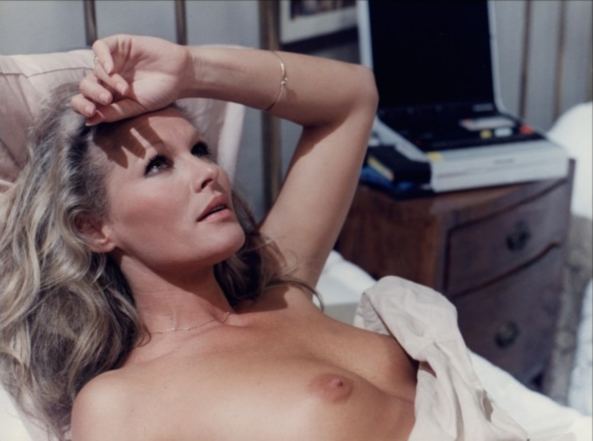 Steeze: Ursula Andress