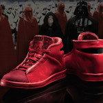 Sneaks of The  Week: Adidas Star Wars Collabo Ver. 3