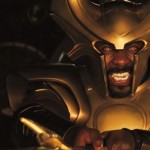Racists Freak Out Over Idris Elba Playing Norse God in 'Thor'