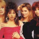 "The Bangles "" If She Knew What She Wants"""
