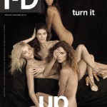 i-D Magazine The Livin' Loud Issue
