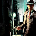 L.A. Noire Official Cover Art
