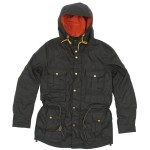 Barbour Cavendish Jacket(Olive)