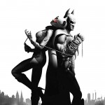 Batman: Arkham City 'This Ain't No Place for a Hero Trailer'