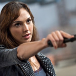The Women Of Fast Five
