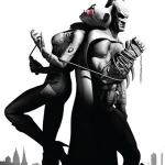 BATMAN: ARKHAM CITY: CATWOMAN TRAILER