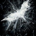 Dark Knight Rises Teaser Poster 2 and Teaser