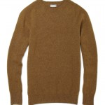 Margaret Howell Classic Wool-Blend Sweater