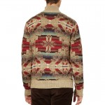 Ralph Lauren Knitted Linen Sweater