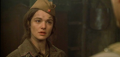 Random Rachel Weisz In Enemy At The Gates Blacren Com
