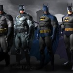 Batman's Arkham City Update