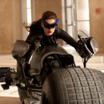 The Dark Knight Rises Catwoman Revealed