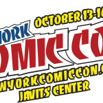 New York Comicon 2011