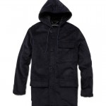 Marc by Marc Jacobs Midnight Corduroy Jacket 1