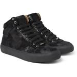 Belgravia Suede Sneakers Jimmy Choo 2