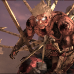 Video Games: Asura's Wrath and Mass Effect 3