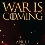 Game of Thrones Season 2 I Can't Wait!