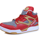Sneaks of The Week-Reebok Pumps 49ers RD