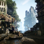 Crysis3ScreenshotCityWater