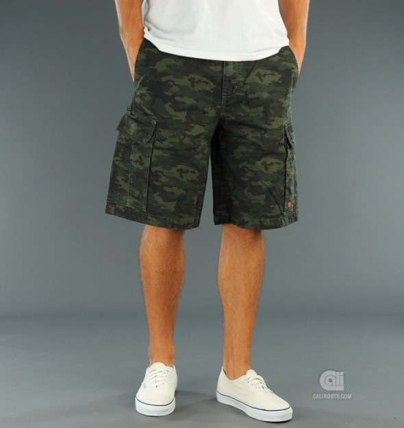 Dickies Apache RS Shorts