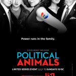 Sigourney Weaver Plays Clinton in USA Political Drama